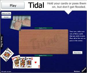 Play Tidal